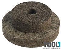 Круг войлочный мягкий MASTERTOOL 08-6110