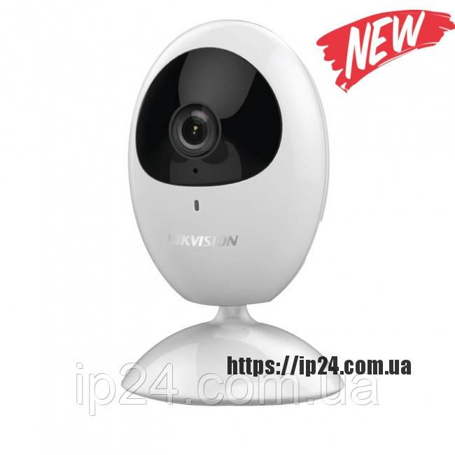 Беспроводная IP Видеокамера Hikvision DS-2CV2U01FD-IW (2.8 мм) Wi-Fi
