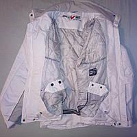 Куртка горнолыжная рост 175 с утеплителем