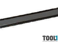 Полотно ножовочное по металлу двухстороннее 12,5 мм Ram C MASTERTOOL 14-2903