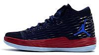 Мужские кроссовки Nike Jordan Melo M13 Midnight Navy