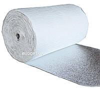 Вспененный полиэтилен фольгированный самоклеющийся 8мм (отражающая изоляция с липким слоем, НПЭ)