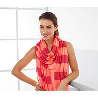Замечательный шарф-шаль от тсм Tchibo размер универсальный