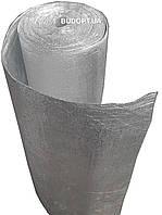 Химически сшитый пенополиэтилен фольгированный с двух сторон 4мм