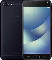 Смартфон Asus ZenFone 4 Max ZC554KL Dual Sim Black (ZC554KL-4A067WW)