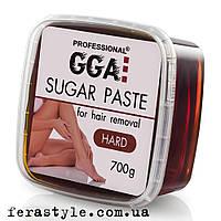 Сахарная паста для шугаринга 700г (HARD) Жесткая