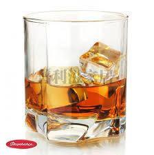 Набор стаканов для виски Pasabahce Луна 250мл 6шт. 42338