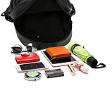 Рюкзак міський червоний, фото 6
