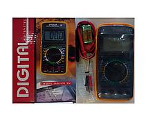 Цифровой мультиметр DT-9208 A!Акция, фото 2