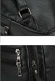 Рюкзак міський червоний, фото 8