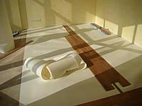 Подложка под ламинат EcoHeat 2мм