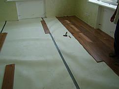 Подложка под ламинат EcoHeat 4мм