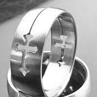 """Мужское кольцо модель """"20"""""""