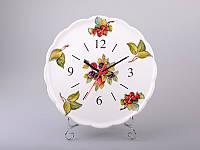 Часы настенные кухонные Nuova Cer,30 см (612-141)