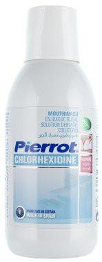 Ополіскувач для ротової порожнини з хлоргексидином Pierrot Chlorhexidine Mouthwash 250 ml, Ref.35