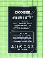 Аккумулятор BAT16533000 Doogee X9 3000mAh Оригинал Китай