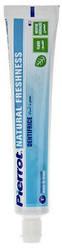"Зубная паста Pierrot Natural Freshness Toothpaste ""Мята и Фтор"", 75 ml. Ref.53"