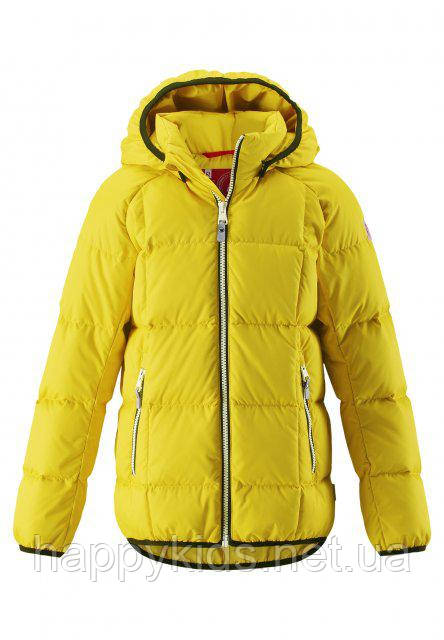 Пуховая куртка Reima JORD 531294-2390. Размер 152., фото 1