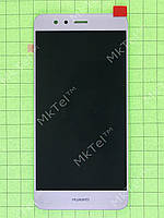Дисплей Huawei P10 Lite с сенсором Оригинал Китай Золотистый