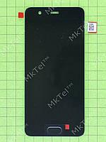 Дисплей Huawei P10 с сенсором Оригинал Китай Черный