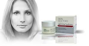 Skin Doctors Gamma Hydroxy - Крем для лица мультифункциональный восстанавливающий 50мл
