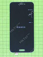 Дисплей Xiaomi Mi5C с сенсором Оригинал Китай Черный