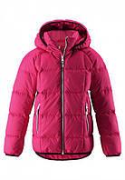 Пуховая куртка Reima JORD 531294-3560. Размеры 104-164.