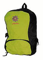 Патрульный рюкзак Fire Service, 30L. Великобритания, оригинал