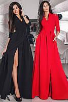Женское вечернее платье пол гарсия Р081