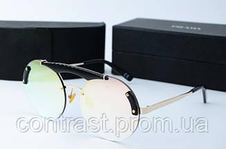 Солнцезащитные очки PRADA 18035 роз