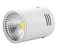 Точечный накладной светильник 20Вт 6500К белый, SN20CWRX