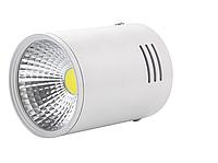 Точечный накладной светильник 20Вт 6500К белый, SN20CWRX, фото 1