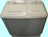 Двубаковая стиральная машина (полуавтомат) VILGRAND V710-2WН