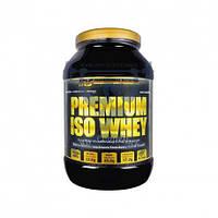 Протеин IRS Professional Premium Iso Whey 1кг спортивное питание