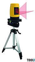Уровень лазерный самонастраивающийся MASTERTOOL 30-0904