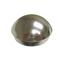 D10025, Колпачек металл. пылезащитный (P10025/909970) d=60 мм, JD