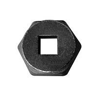 G25694, Шайба вала дисковой бороны (G25694), JD (Greenly)