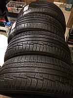 Шины зимние б/у 215/50 R17 Nokian 6,5мм комплект, фото 1