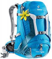 Рюкзак Deuter Trans Alpine 26 SL колір 3332 turquoise-arctic