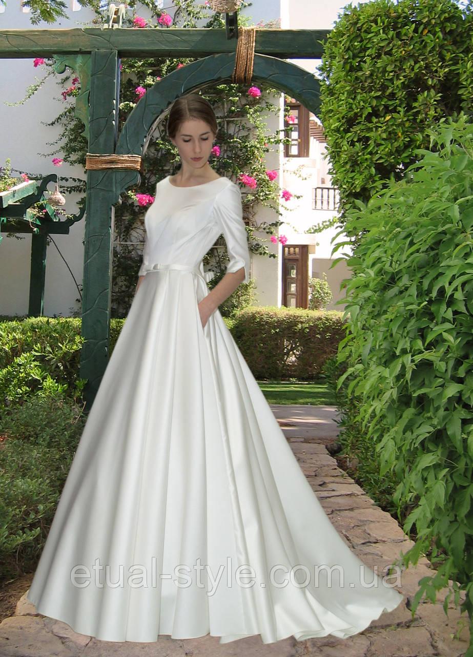 """Весільне плаття """"Маdeira"""""""