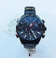 Часы Casio Edifice EQB-500DC-1A Bluetooth A., фото 1