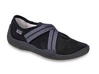 Полуботинки диабетические, для проблемных ног женские DrOrto 434 D 014