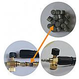 Пінна насадка для Апарату високого тиску, фото 2