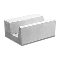 Блок газобетонный U-block UDK D500