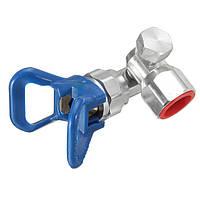 Поворотный механизм для краскопульта (пистолета) безвоздушная окраска, резьба 7/8 (GRACO, WAGNER, TITAN)