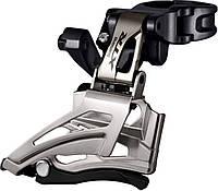 Перемикач передній Shimano XTR FD-M9025 Down-Swing 2 швидкості