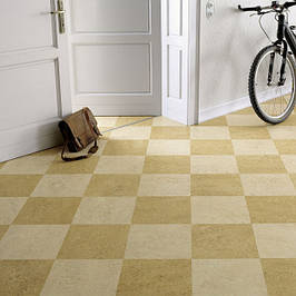 Вінілове покриття для підлоги LVT