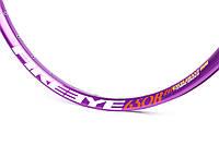 Обід FireEye Excelerant 650B 28 мм 32 отвори під диск фіолетовий