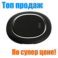 Беспроводное зарядное устройство Usams Wireless Fast Charger 10W Pad - Sedo series US-CD29 Black