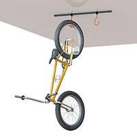 Кріплення для велосипеда SuperB TB-1817 на стіну чи стелю